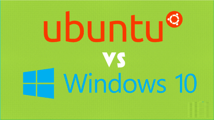 ubuntu-over-windows